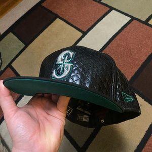 Seattle Mariners New Era Cap 7 7/8